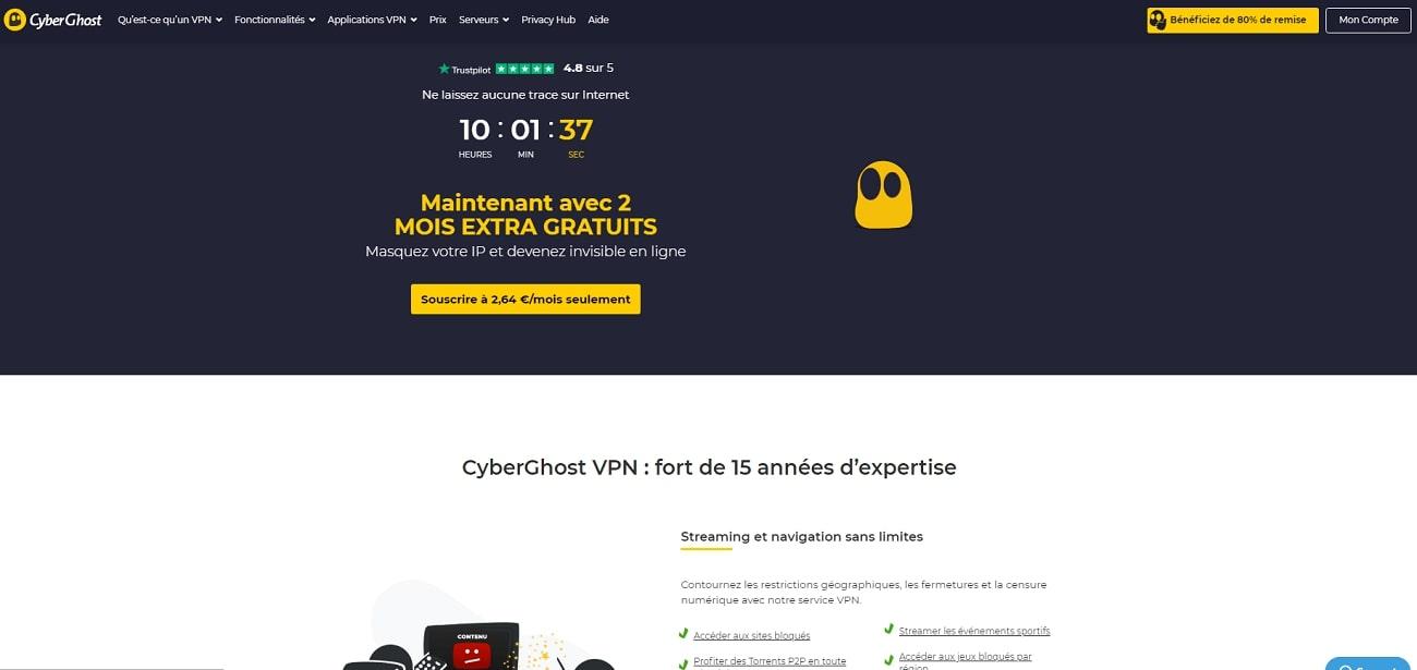 Cyberghost_Platform_FR
