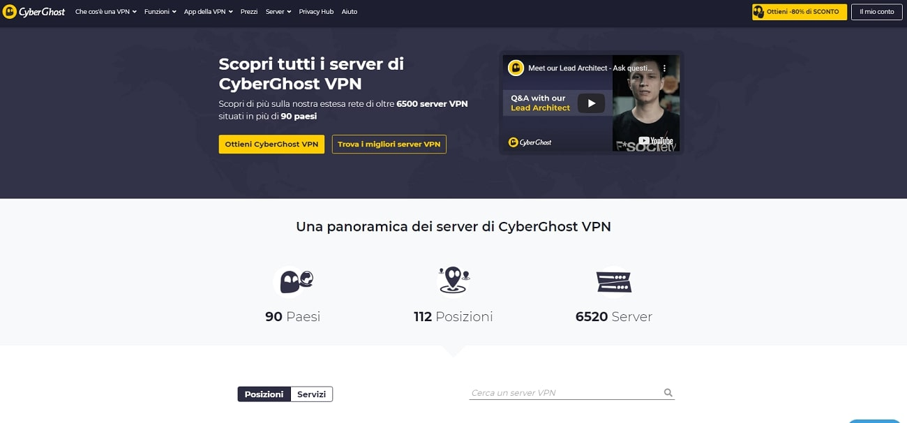Cyberghost_Server_IT