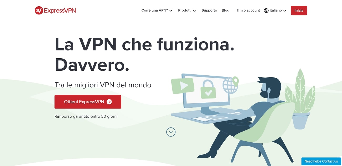 ExpressVPN_Platform_IT