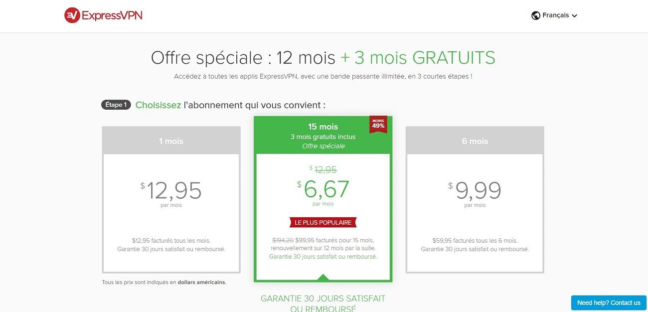 Expressvpn_Prices_FR