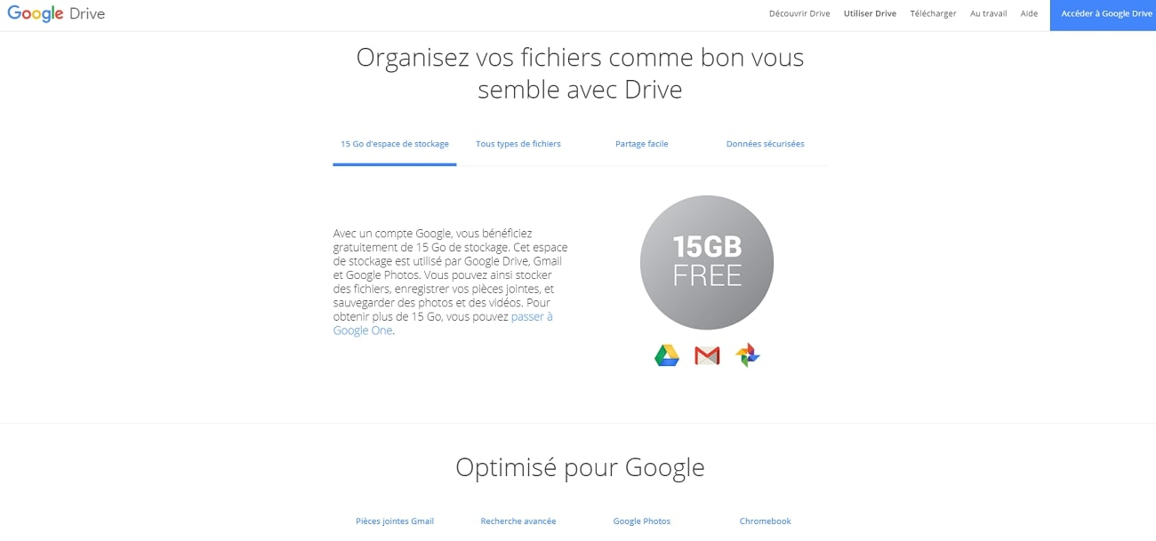 Googledrive_Functions_FR