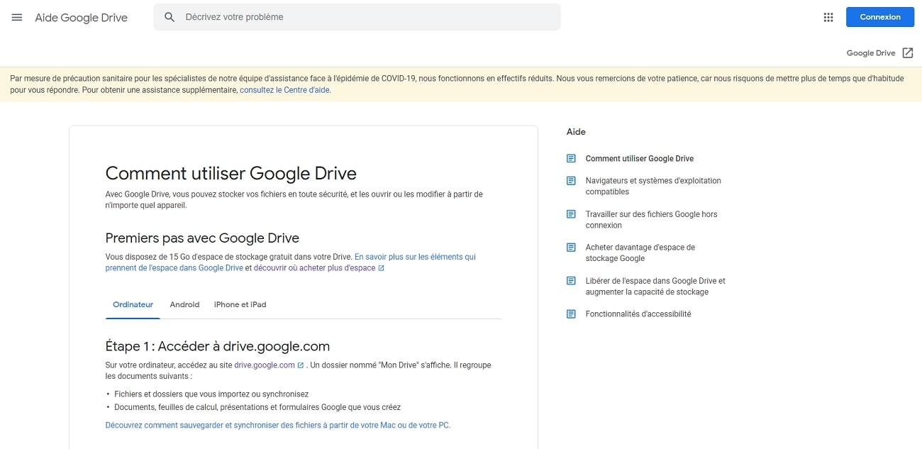 Googledrive_Support_FR