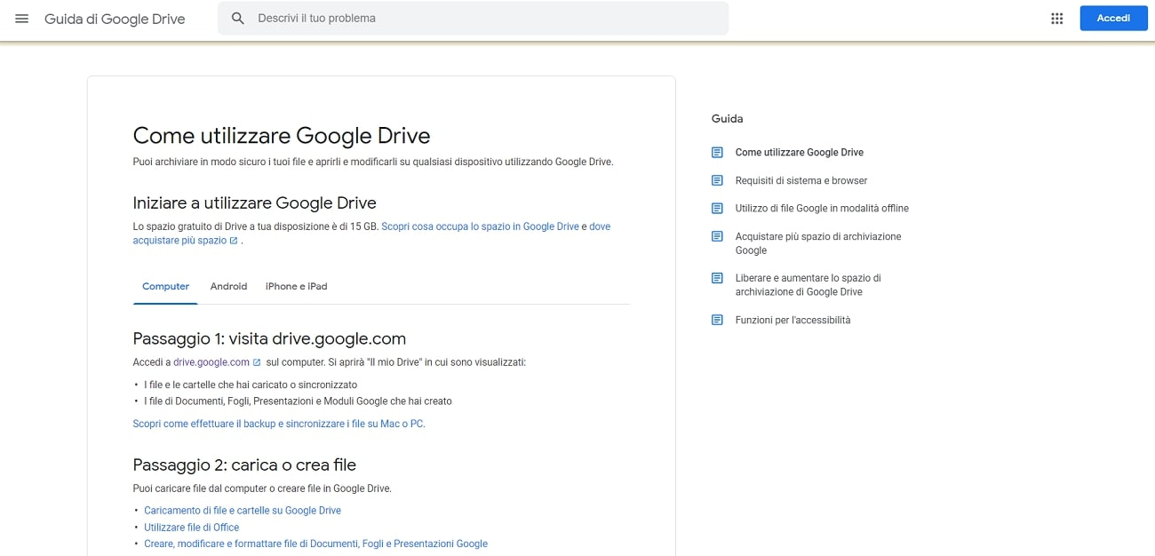 GoogleDrive_Support_IT