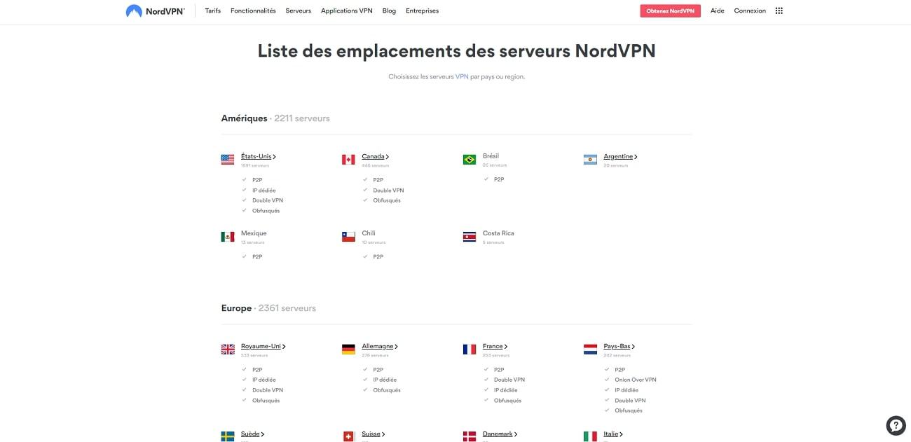 NordVPN_Server_FR