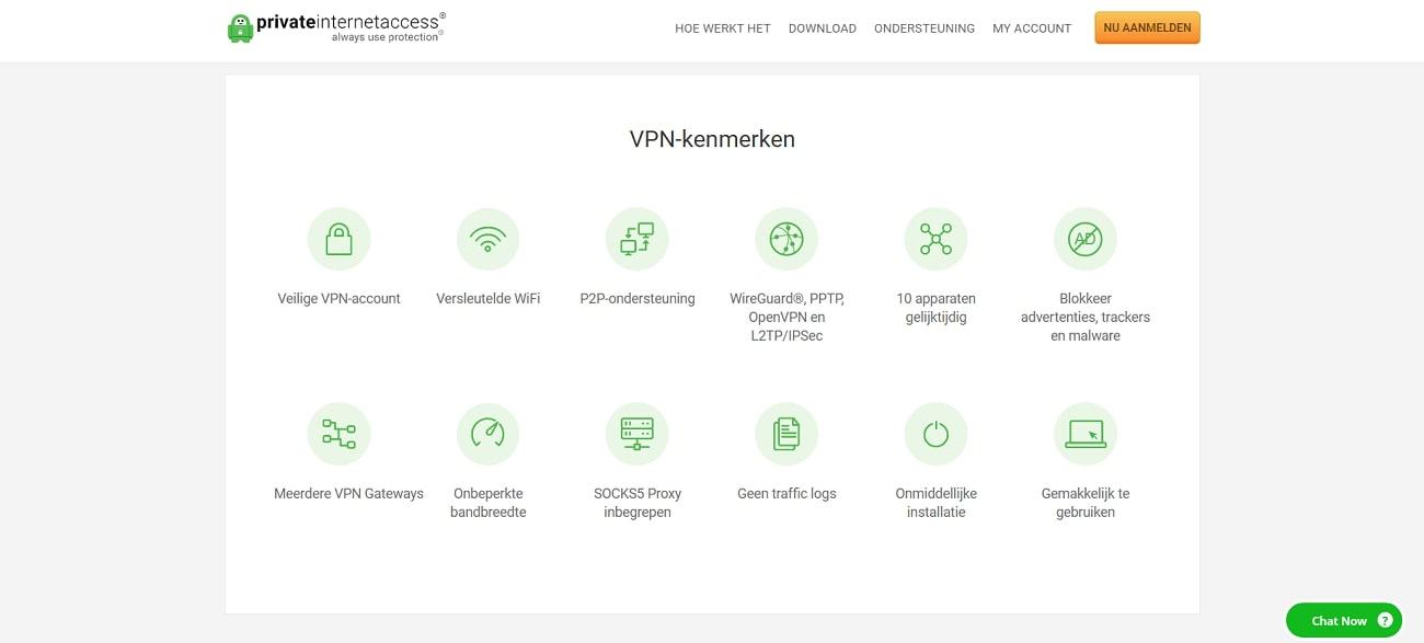 PIA_Functies_NL