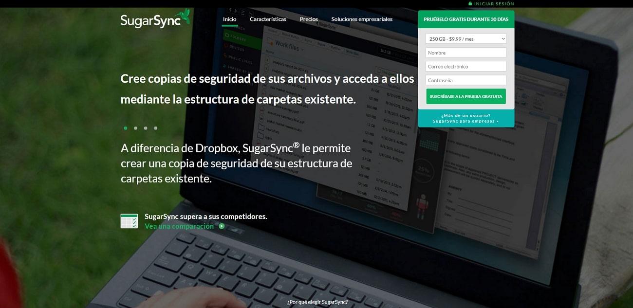 Sugarsync_Platform_ES